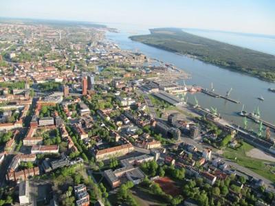 Kelionės į Klaipėdą