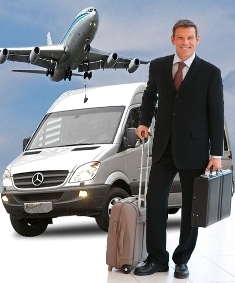 Moscow airport transfer