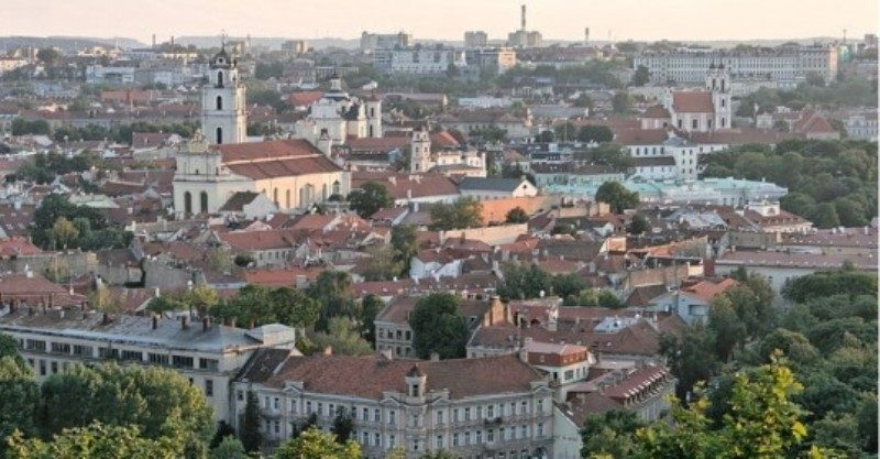 Ekskursijos Lietuvoje