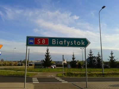 Vilnius Bialystok autobusas