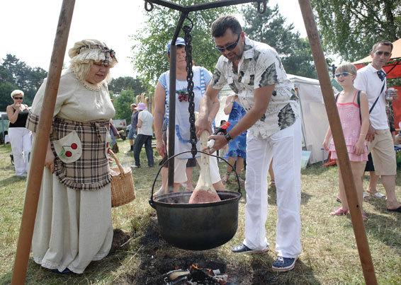 Vyšnių festivalis